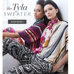 Trina Turk Tyla sweater